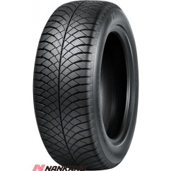 NANKANG Cross Seasons AW-6 185/60R14 82H
