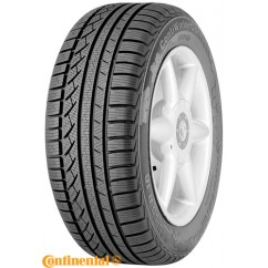 CONTINENTAL ContiWinterContact TS 810 195/60R16 89H  *